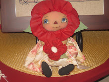 This is Red Rose Annie