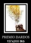 """""""Premio Dardos"""""""