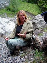 Workshop Gestalten in der Natur mit Barbara Streiff