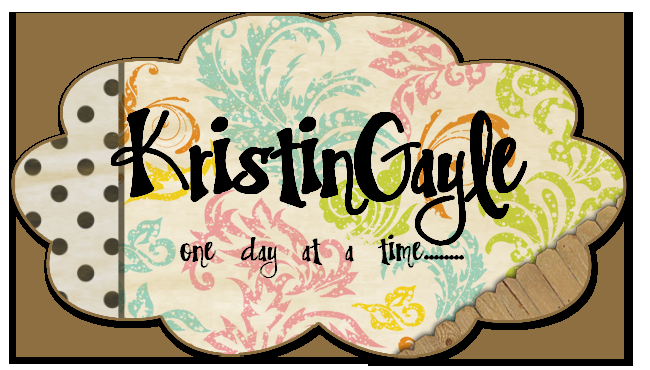 Kristin Gayle