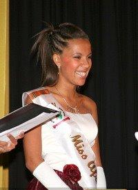 Miss Afro Hungary 2005
