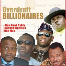 Overdraft Billionaires