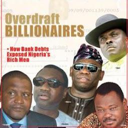 Overdraft Billionaires