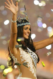 Gibraltar beauty queen crowned Miss World