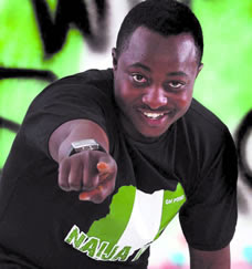 Winner of the 2009 Big Brother Africa Revolution reality show