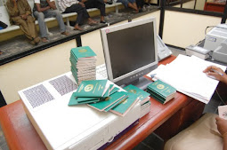 Nigerian passport rules are stacked against women