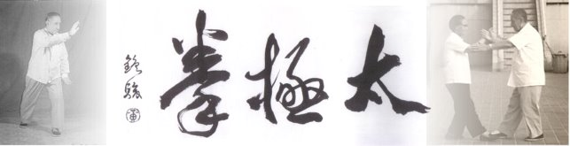 Wu Tai Chi Chuan Catalunya