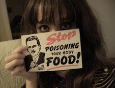 Food = Poison