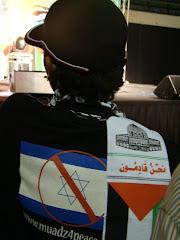Peace Palestin