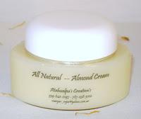 Crema All Natural