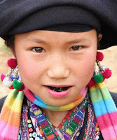 Faces and Places: Vietnam