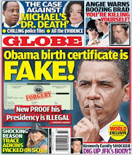 Are You A Birther?