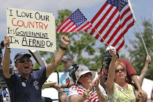 Tea Party Manifesto