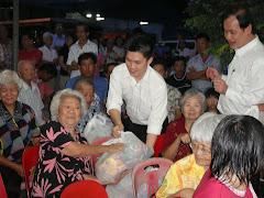 CNY at Kg Simee