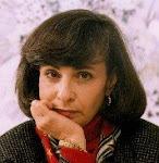 La autora, Naomi Ragen
