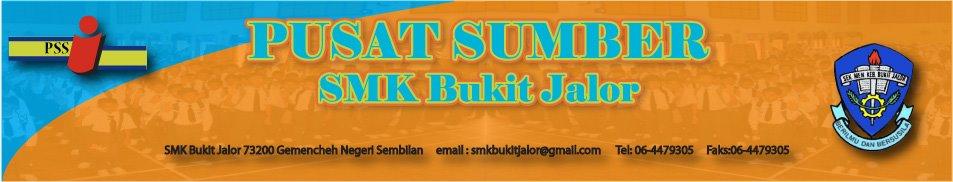 PSS SMK Bukit Jalor