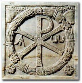 caracteristica arte paleocristiano: