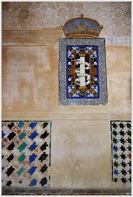 Todo arte arte hispano musulm n etapa nazar s 1212 1492 for El rey de los azulejos