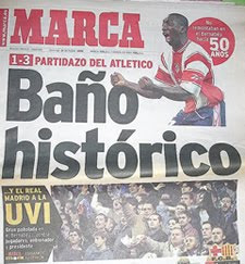 Trece aos de esta portada