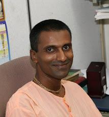Ohe Vaisnava Thakura