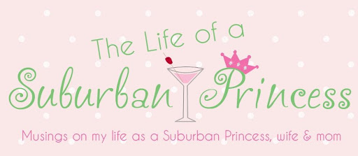 The Life of a Suburban Princess