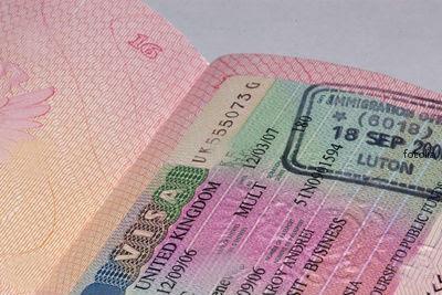 UK Visa Philippines