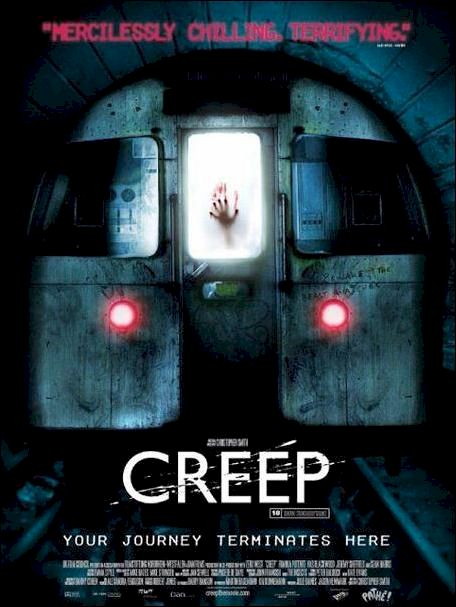 Creeper | Watch full movies online, Free movies download, Mpeg, HDQ ...