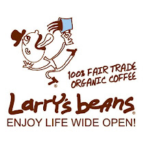 Larry&#39;s Beans