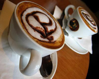 Kahve sanati