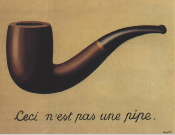 Rene Magritte - The Betrayal of Images
