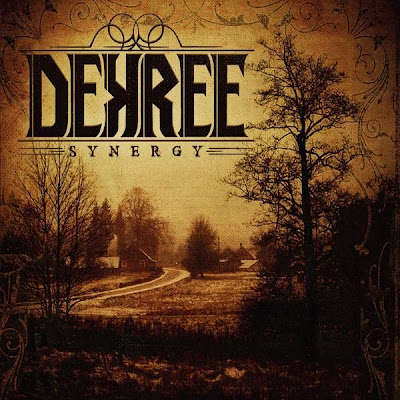 DeKree - Synergy [EP] (2009)