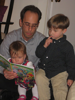 A Family (Reading) Affair
