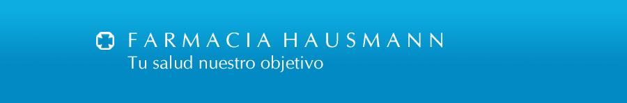 Consejos de salud de Farmacia Hausmann
