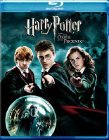 OotP Blu-Ray Disc Set