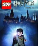 Harry Potter Lego Still