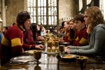 The Gang in the Great Hall