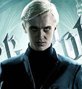 HBP Draco Malfoy Character Poster