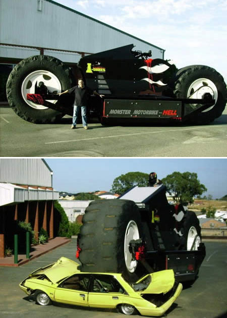 World's Biggest Motorcycle 450 x 630 · 64 kB · jpeg