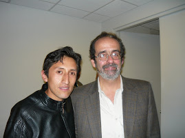 JUNTO A  JAVIER DIEZ CANSECO