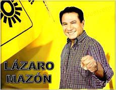 Juntos Con Lázaro Mazón