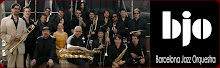 Heu anat als concerts ballables de la Barcelona Jazz Orquestra a la sala Apolo de BCN?