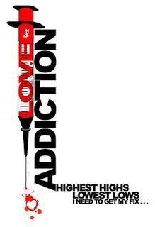 Author Spotlight: The Journey to Addiction