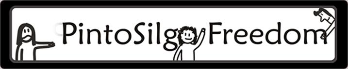 PintoSilgo Freedom - Humor Negro, Tirinhas, pão, e tudo mais que você não queria!!
