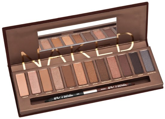 Best Things in Beauty: Urban Decay Fall 2010 Eyeshadow ...