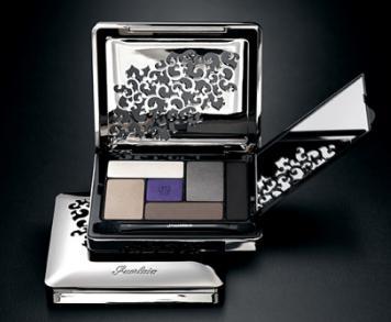 Best Things in Beauty: Guerlain Champs-Élysées Palette for ...