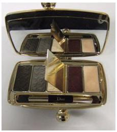 dior minaudiere collection for holiday 2010 001 grey golds