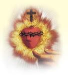 SAGRADO CORAÇÃO DE JESUS, habitai a nossa vida!