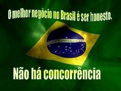 O nosso BRASIL merece!
