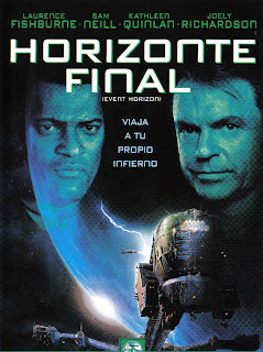 Horizonte Final (1997) | 3gp/Mp4/DVDRip Latino HD Mega