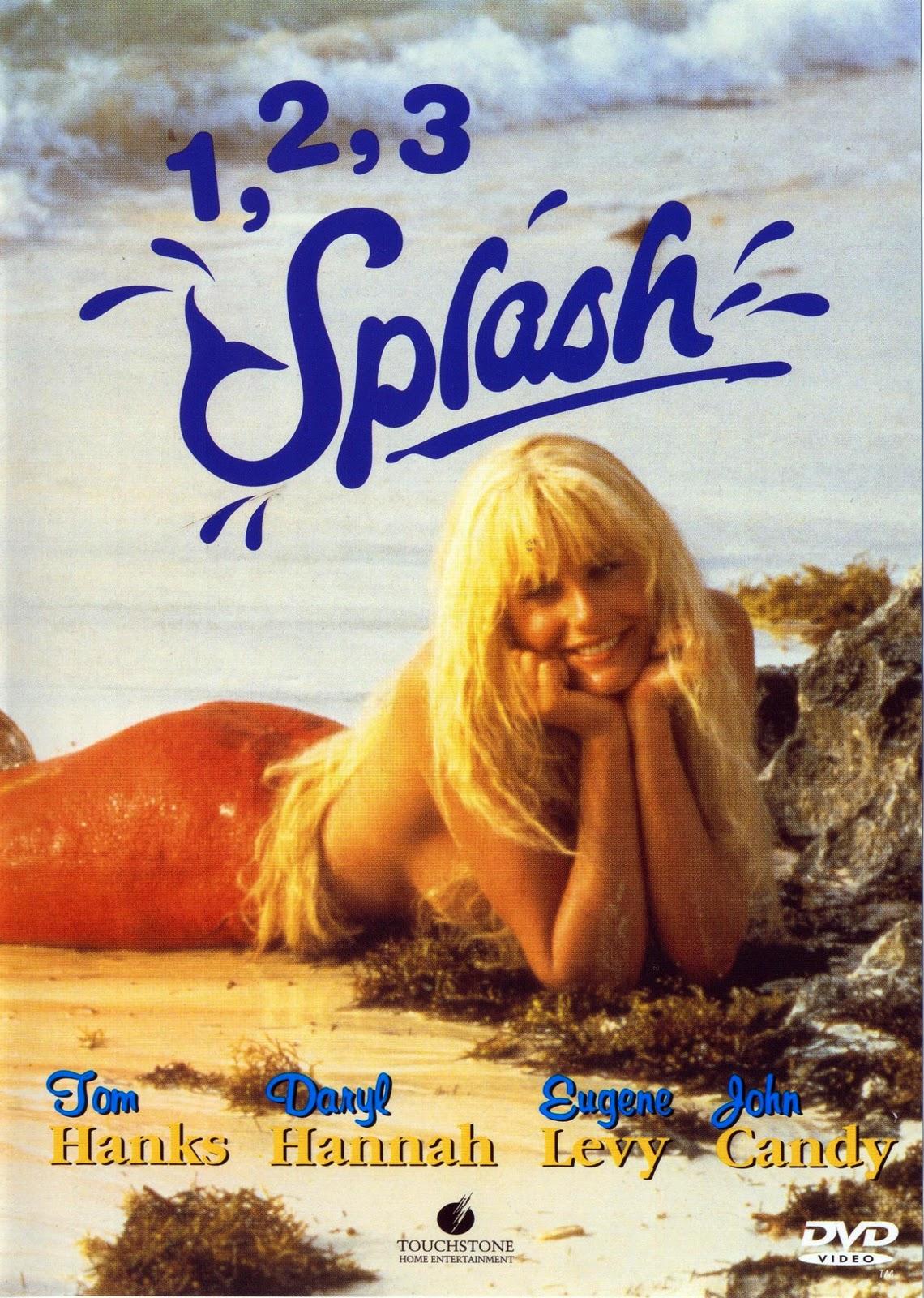 Diario de Frank: 1,2,3 Splash
